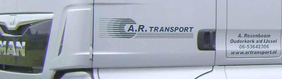 ar transport logo